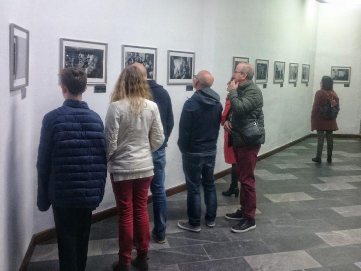Exposición 70 años de Navidad por Juancho Garcia
