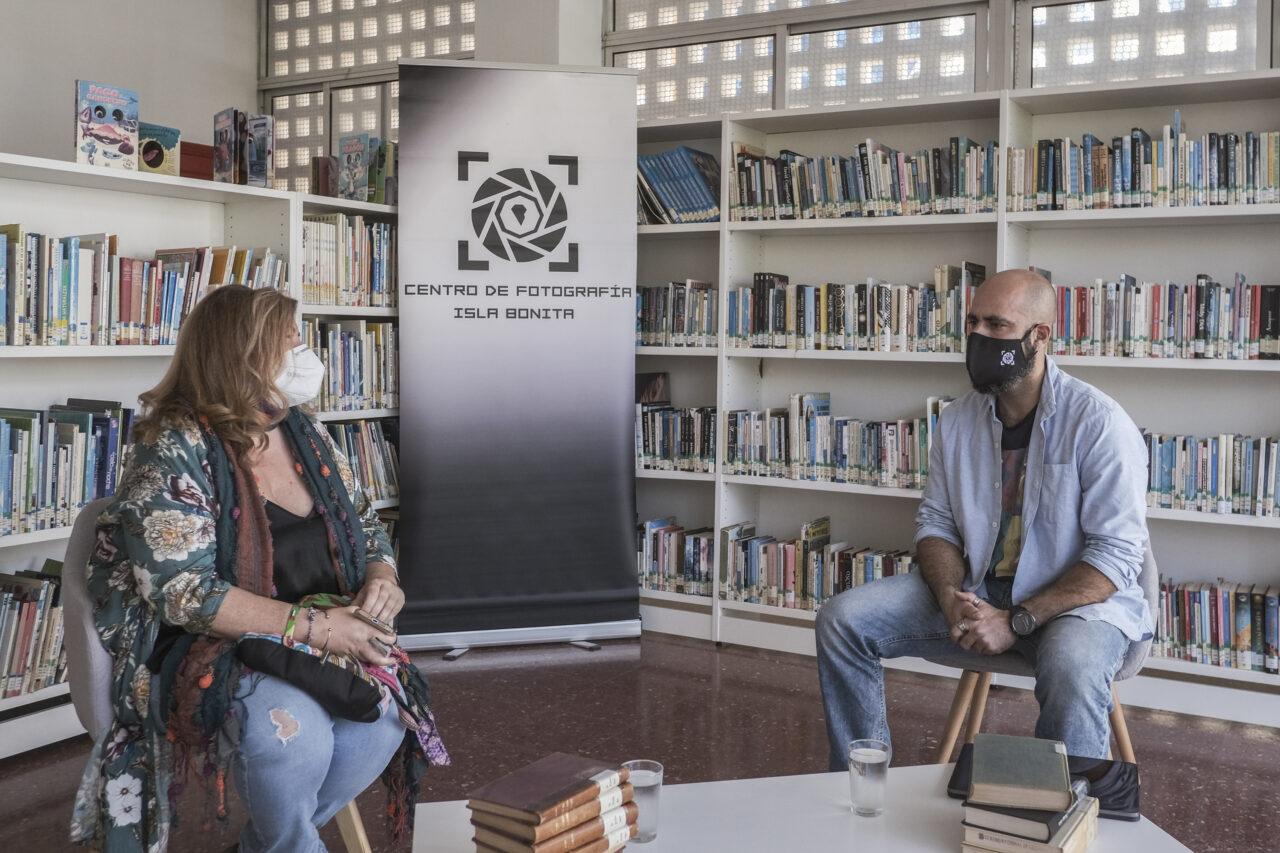 Presentación I edición del Certamen de Fotografía Informativa y Documental de Canarias